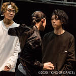 ドラマ『KING OF DANCE』第4話画像8