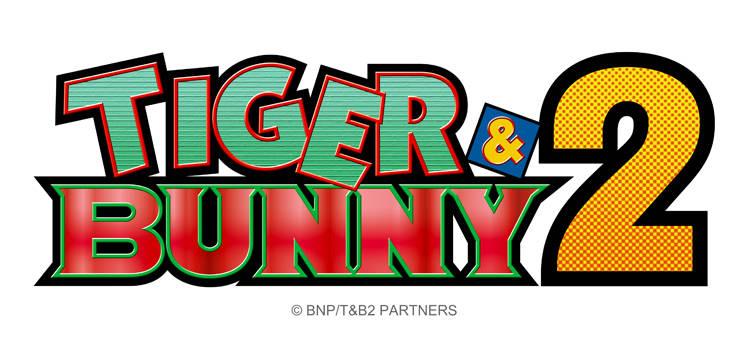 『TIGER & BUNNY 2』メインキャラ6名の新ビジュアル&キャスト2