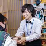 寺島惇太の気になるグッズは?「TSUKIPRO SHOP」お渡し会レポート&オフィシャルインタビューが到着!2