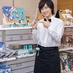 寺島惇太の気になるグッズは?「TSUKIPRO SHOP」お渡し会レポート&オフィシャルインタビューが到着!3
