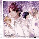 ALIVE Growth Drama CD vol.5 「Let us go singing as far as we go; the road will be less tedious.」- 歌いながら歩こうよ –