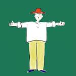ミッフィー誕生65周年記念_ファッションプロジェクト『はいけい、ディック・ブルーナ』3