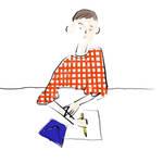 ミッフィー誕生65周年記念_ファッションプロジェクト『はいけい、ディック・ブルーナ』6