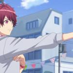 TVアニメ『A3!』第5話「恋について・春」先行カット公開!2