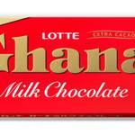 ロッテ「ガーナチョコレート」× PEANUTS15