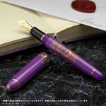 ジョジョの奇妙な冒険 黄金の風_万年筆