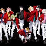『JAZZ-ON!』3ヶ月CD連続リリース記念5