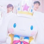 『2020年サンリオキャラクター大賞』中間結果発表7