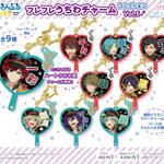 あんさんぶるスターズ!!『フレフレうちわチャームコレクションVol.1~Vol.5(amie)』7