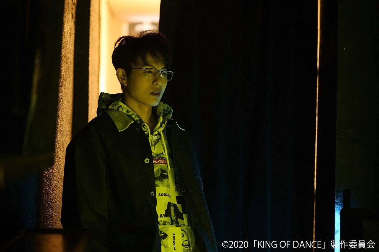 ドラマ『KING OF DANCE』画像2
