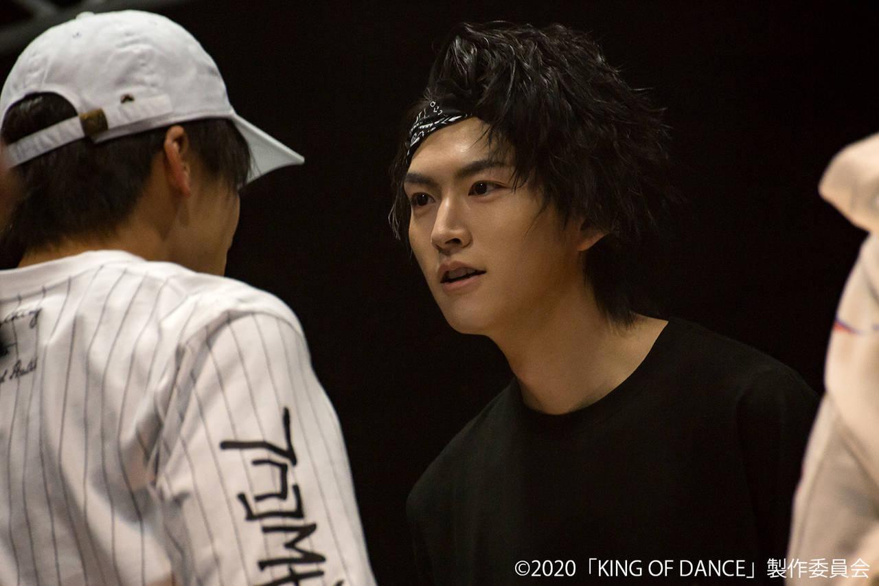 ドラマ『KING OF DANCE』画像6