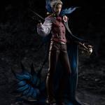 『Fate/Grand Order』アーチャー/ジェームズ・モリアーティ_本格スケールフィギュア3