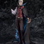 『Fate/Grand Order』アーチャー/ジェームズ・モリアーティ_本格スケールフィギュア7