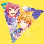 TVアニメ『A3!』SEASON SPRING&SUMMER エンディングテーマ