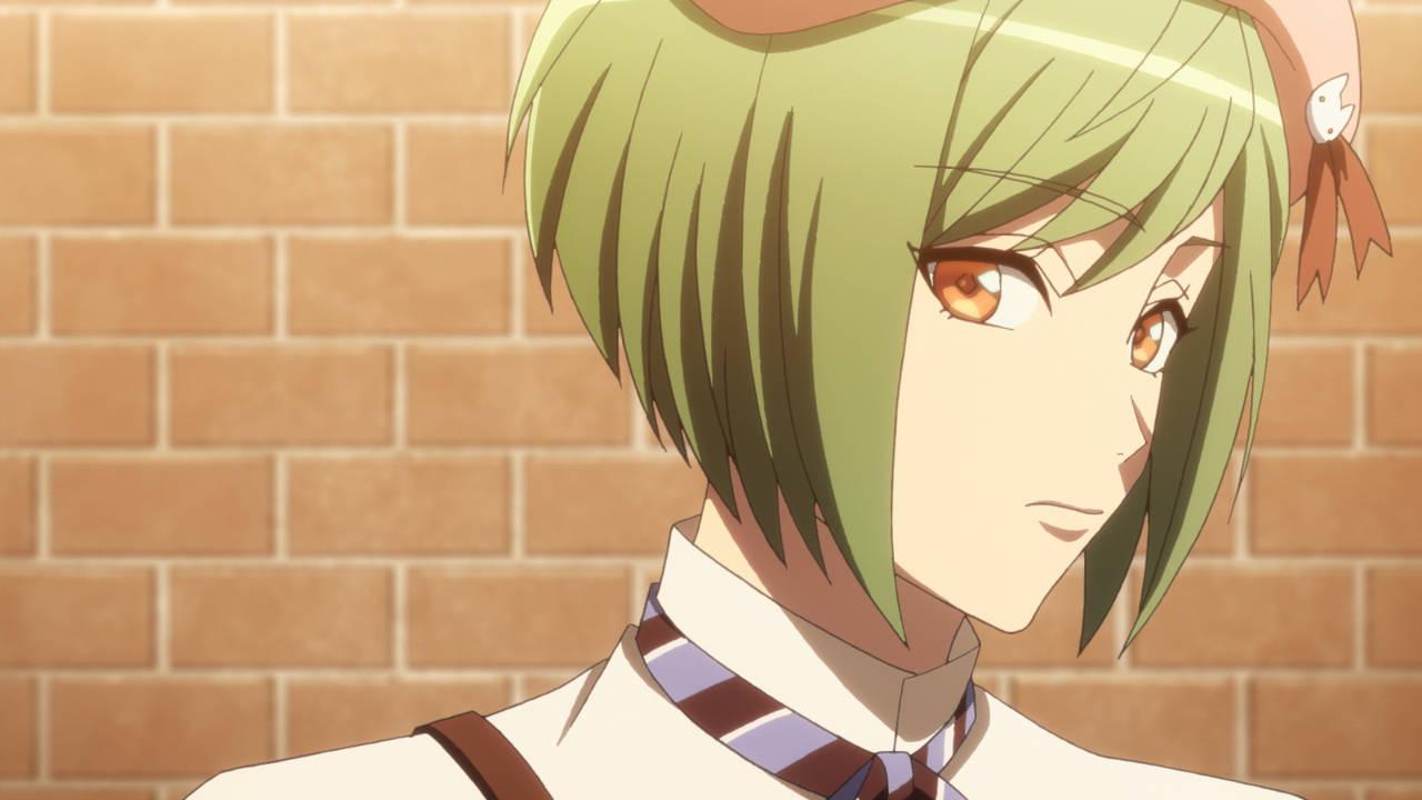 TVアニメ『A3!』第7話「新しい季節」先行カット公開!新生夏組がついに登場!4