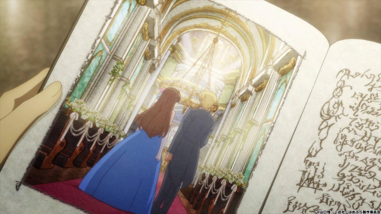 『はめふら』第8話「欲望にまみれてしまった…」あらすじ&先行場面カット公開!2