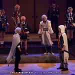 舞台『刀剣乱舞』慈伝 日日の葉よ散るらむ2