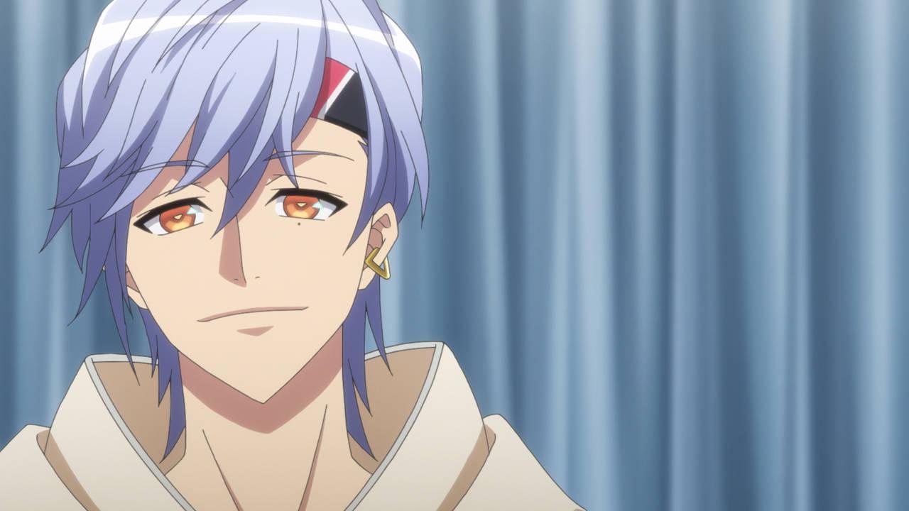 TVアニメ『A3!』第8話「千夜一夜物語」先行カット公開!2