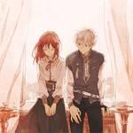 「赤髪の白雪姫」(あきづき空太)