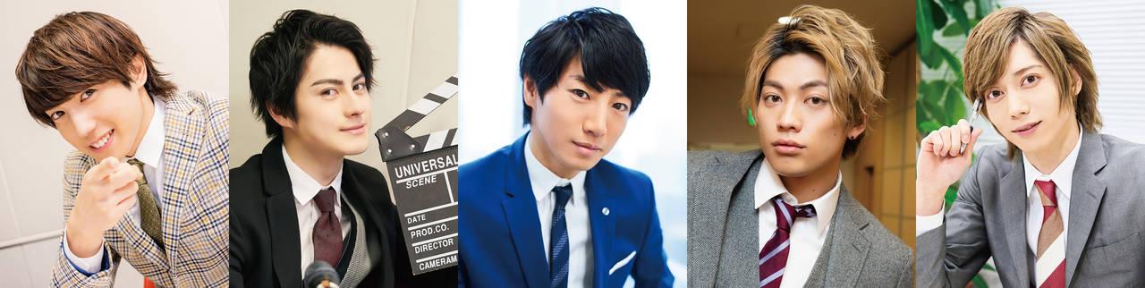 『あさステ!』特番に有澤樟太郎、染谷俊之ら全曜日パーソナリティが総出演!