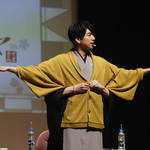 『斉藤壮馬の和心を君に 其の弐』DVD発売記念イベント昼の部:1