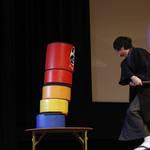 『斉藤壮馬の和心を君に 其の弐』DVD発売記念イベント昼の部:3