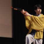 『斉藤壮馬の和心を君に 其の弐』DVD発売記念イベント昼の部:5