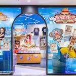 東京ワンピースタワー、6月1日より一部営業再開!2