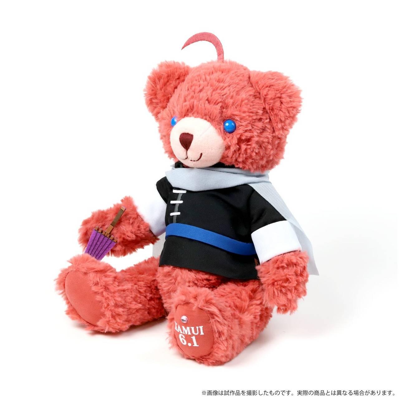 銀魂_バースデーセット 神威5