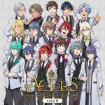 ACTORS -Singing Contest Edition- sidB ジャケット