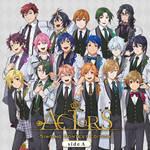 ACTORS -Singing Contest Edition- sideA ジャケット