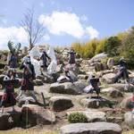 NARUTOコラボルーム『火影の別荘』8
