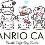 サンリオカフェ池袋店3