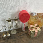 不二家「ポップキャンディ」コラボ企画の香水5