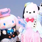 「2020年サンリオキャラクター大賞」結果発表!あのキャラが1位に返り咲き!はぴだんぶい、yoshikittyも健闘!?5