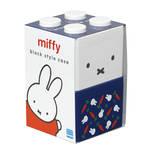 ミッフィー65周年記念のナノブロックが登場!かわいいブロック型ケース 2種も発売5