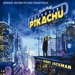「名探偵ピカチュウ」オリジナル・サウンドトラック サウンドトラック