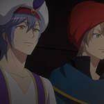 TVアニメ『A3!』第11話「オレの弱さを」先行カット公開!支え合う新生夏組……!3