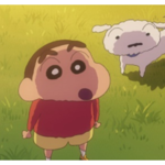 「クレヨンしんちゃん×クラフトボス」6