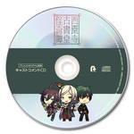 声優×本格怪談『西園寺古書堂怪奇譚』CD発売決定8