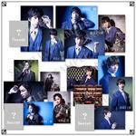 リーディングステージ『法廷の王様』延期公演決定!9