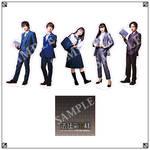 リーディングステージ『法廷の王様』延期公演決定!12