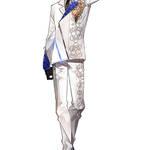 如月薫(KISARAGI KAORU、18歳)