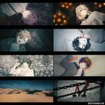 『華Doll*』Anthos 5thアルバム収録「I know,Who I am」フルMVが公開!1stシーズンの集大成に