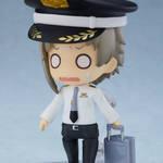 『文豪ストレイドッグス』パイロット衣装の中島敦と芥川龍之介がねんどろいど化7