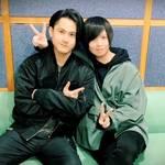 武内駿輔さん&斉藤壮馬さん インタビュー