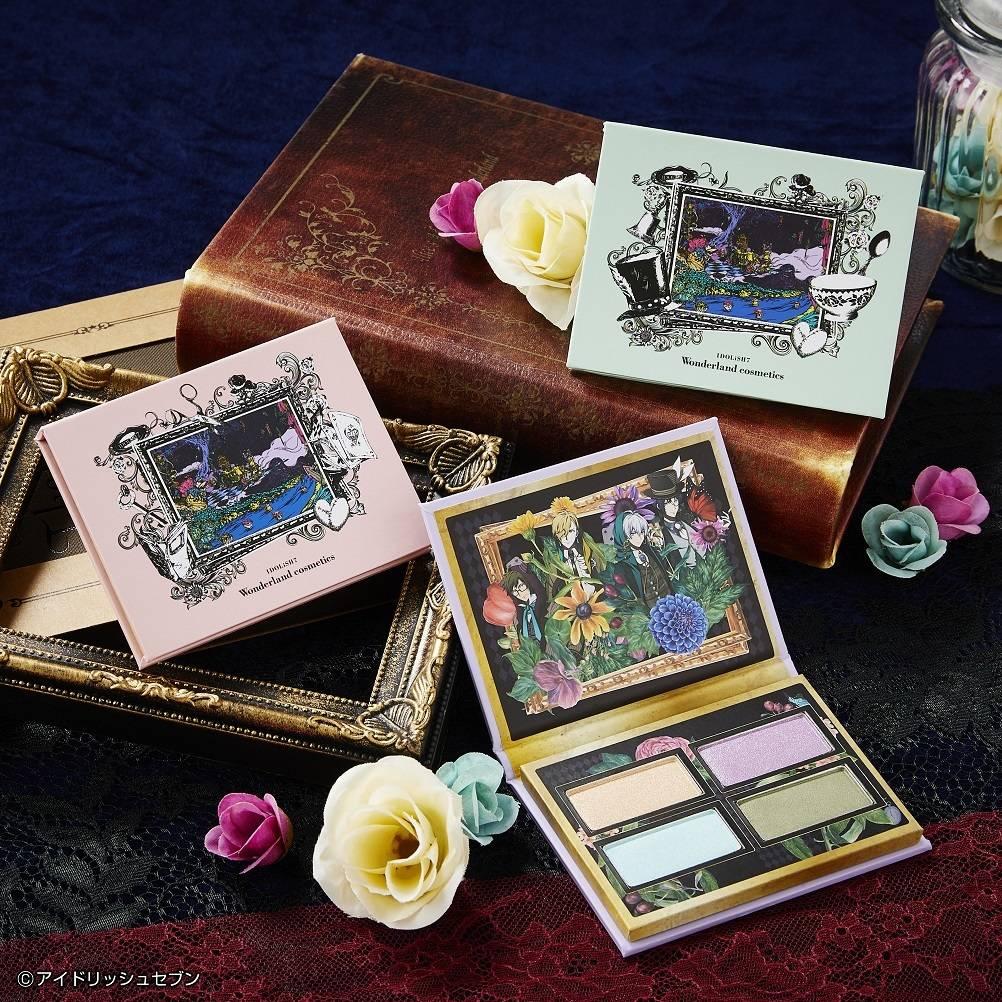 一番コフレ アイドリッシュセブン~Wonderland cosmetics~2