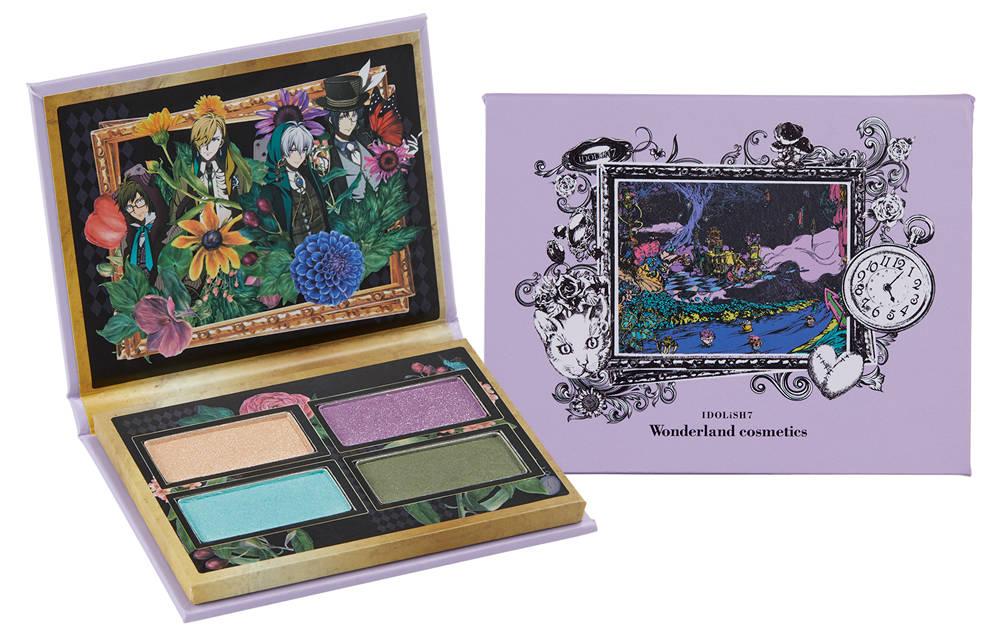 一番コフレ アイドリッシュセブン~Wonderland cosmetics~3