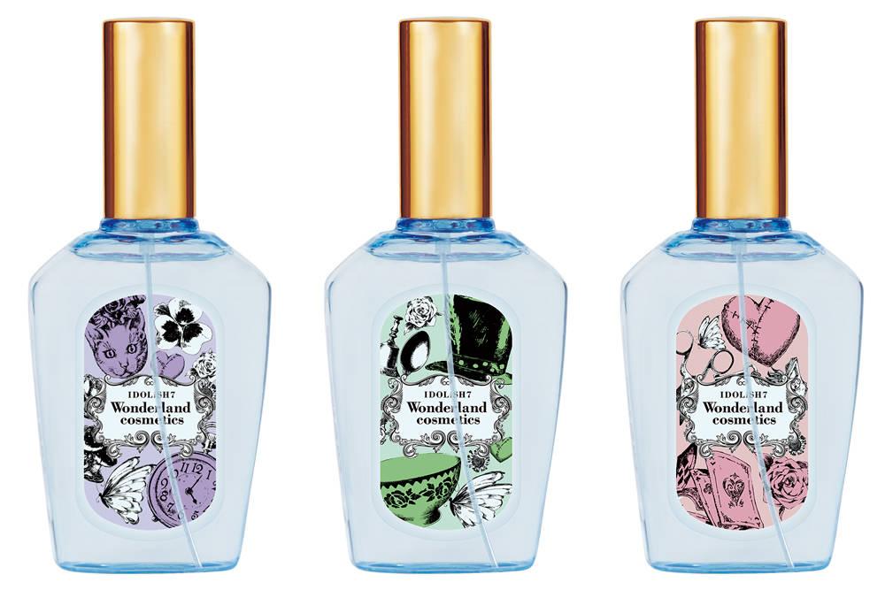 一番コフレ アイドリッシュセブン~Wonderland cosmetics~7