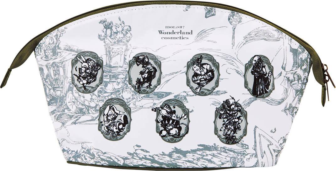 一番コフレ アイドリッシュセブン~Wonderland cosmetics~9
